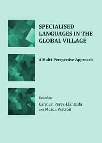 Specialised Languages in the Global Village