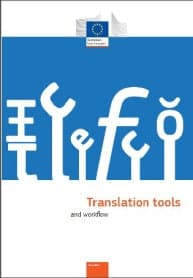 Translation tools and workflow