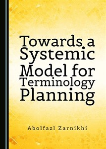 Towards a Systemic Model for Terminology Planning